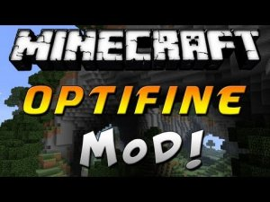 Скачать Optifine HD для Minecraft 1.4.6