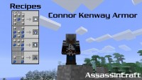 Скачать Assasin's Craft для Minecraft 1.4.7
